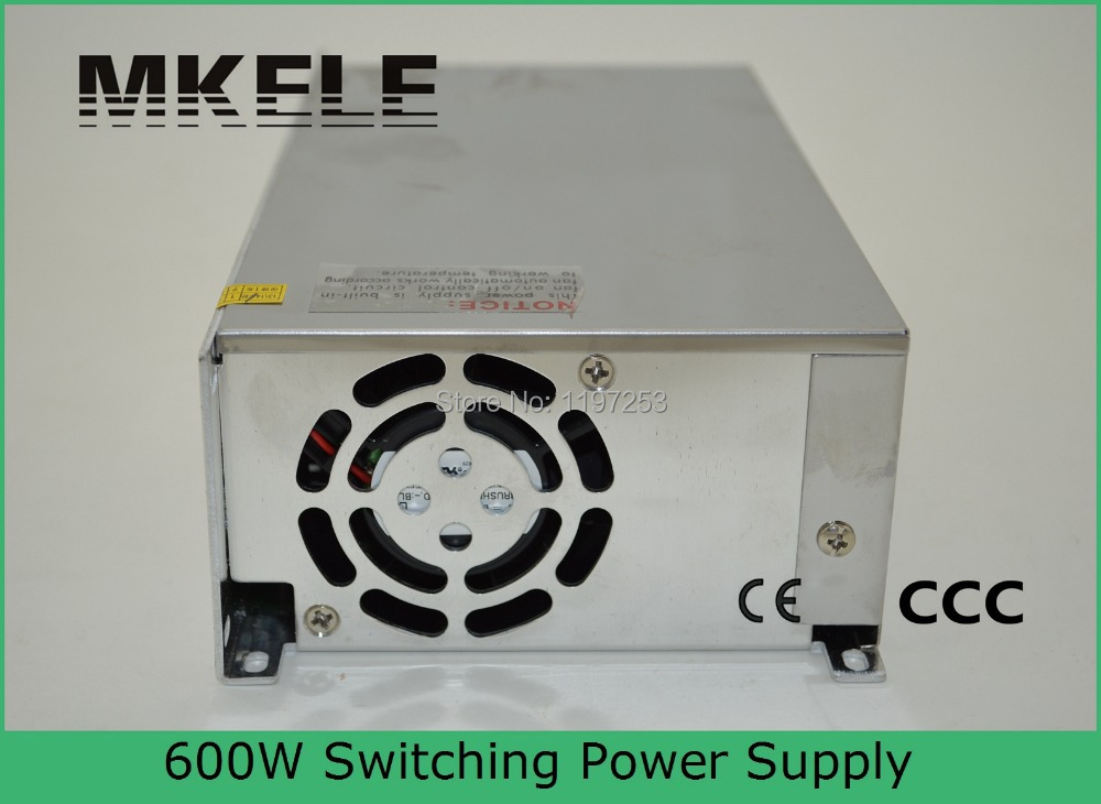 strong S-600-18 33A power supply 18v