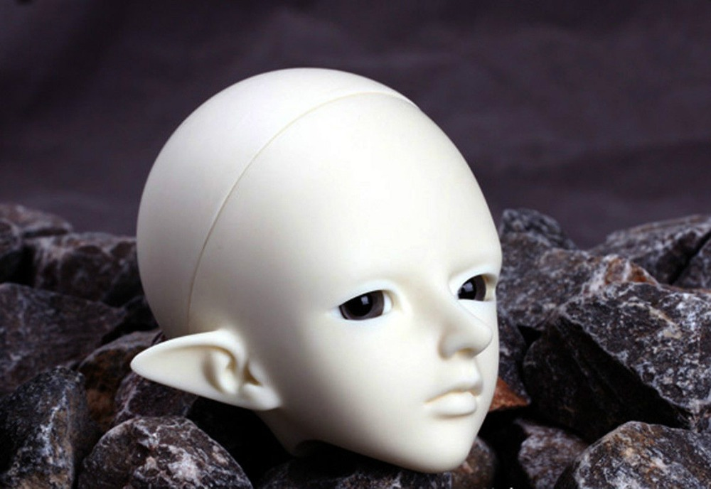 [wamami] AOD 1/4 BJD Dollfie Boy Doll Parts Single Head (Not Include Make-up)~You<br><br>Aliexpress