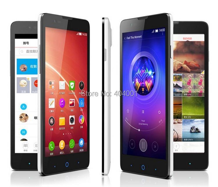 Мобильный телефон ZTE V5