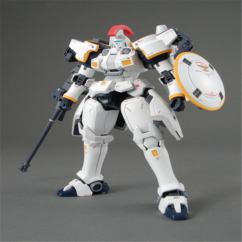 Classic action figures robot anime Gundam assembly model MG 1/100 Tallgeese 1 Mobile Suit kids building model toy<br><br>Aliexpress