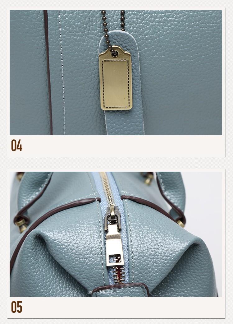 women PU leather bag Women's messenger bags tote handbags women famous brands high quality shoulder bag ladies