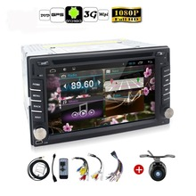 Universal 2 din Android 4.2 Car DVD player GPS+Wifi+Bluetooth+Radio+1.6GB CPU+DDR3+Capacitive Touch Screen+3G+car pc