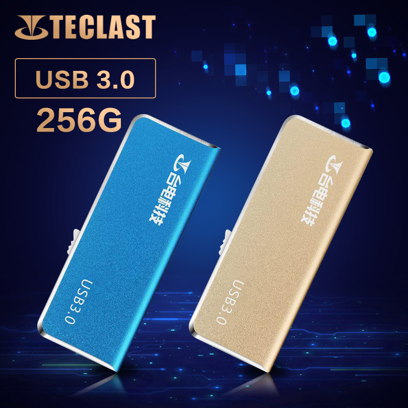 Teclast NSI Official USB 3.0 Flash Drive Pen Drive 256G USB Stick Stock Pendrive Memory Flash Cle Waterproof U Disk Gift<br><br>Aliexpress