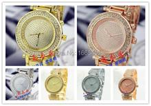 2015 Hot Sales New Luxury Brand Watch Women Kors Watches Men Clock Digital Diamond Quartz Casual Wristwatches Reloj Mujer 8MK1