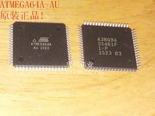 home furnishings ATMEGA64A-AU microcontroller QFP-64 8-bit 64 k flash memory--XJDZ2 - Huiteng ELECTRONIC CO.,LTD store