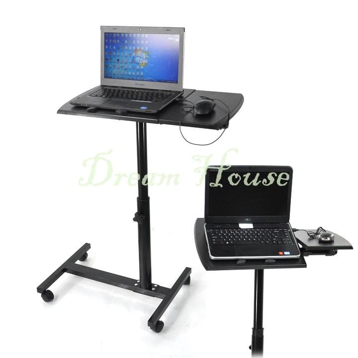 Гаджет  Adjustable Computer Desk Laptop Table Stand Bedroom Portable Laptop Desk Folding Laptop Table 12 None Мебель
