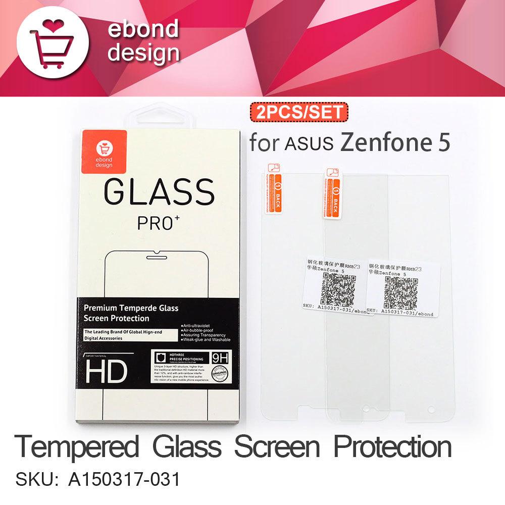 Защитная пленка для мобильных телефонов MOQ 2/asus ZenFone 5 ainy aa ab892 защитная пленка для asus zenfone selfie матовая