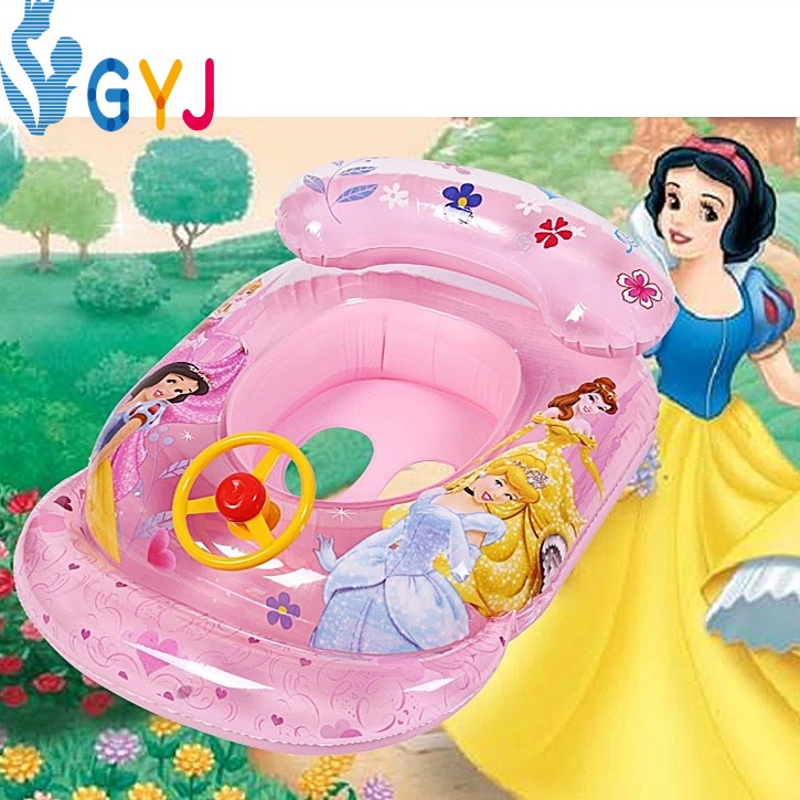 Baby Pool Inflatable Floats Swimming Pool Float For Kids Baby Swim Ring Brand Air Swimming Tube