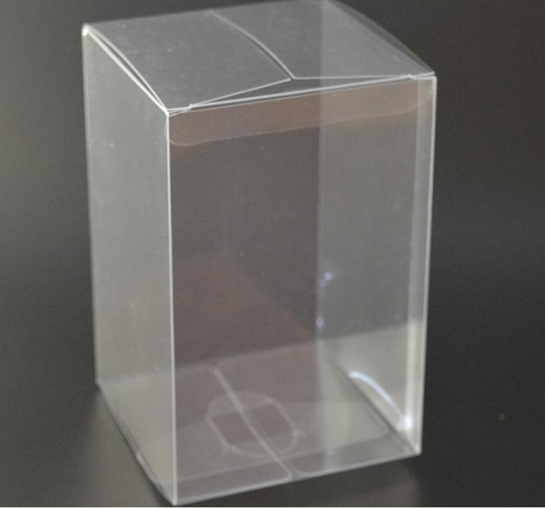 Acrylic Hat Boxes : Size cm wedding transparent boxes clear plastic