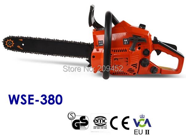 Supply high quality garden tools wse 380 38cc gasoline for High quality garden tools