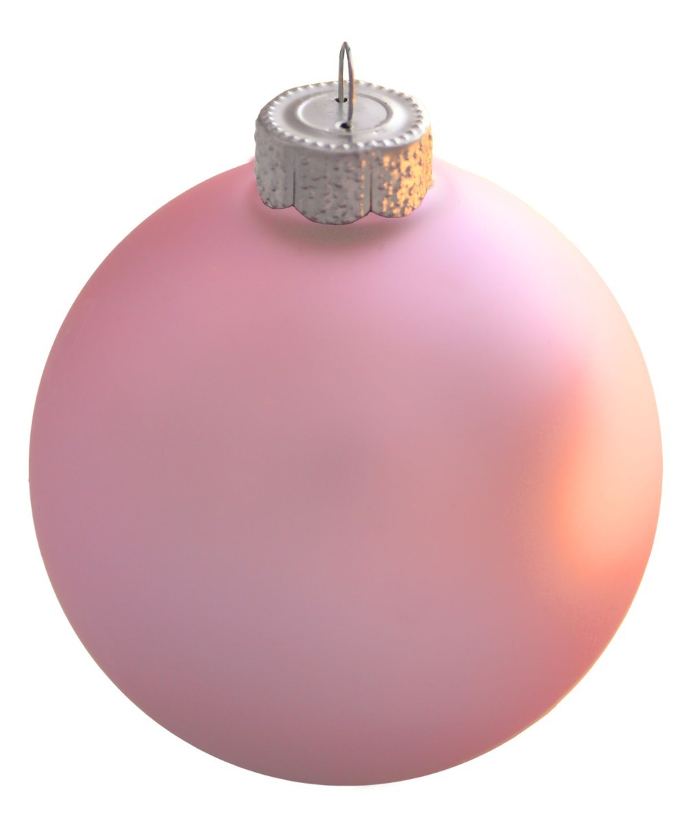 Online Get Cheap Pink Ball Ornaments Aliexpress Com