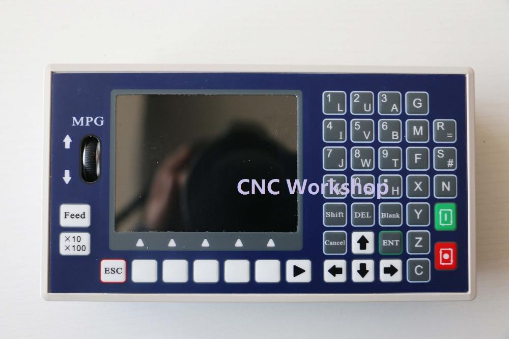 CNC контроллер 3 G USB ,