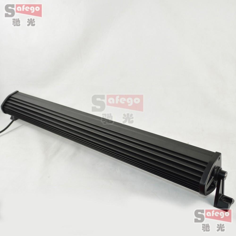 1 pcs 32inch 180w led light bar Waterproof Combo led bar offroad 60pcs*3w high intensity 4x4 TRUCK  led bar 180w