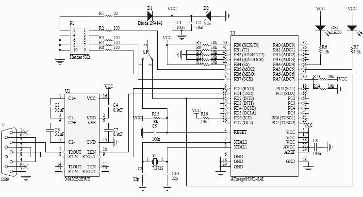 the official arduino mega 2560 schematics diagram