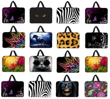 15 15.3 15.4 15.6″ computer accessories fashion laptop sleeve case to tablet neoprene case para notebook for macbook pro 15 case