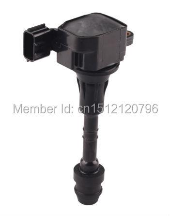 New Ignition Coils Oem 22448 6n015 22448 8u115 22448 6n011 Uf 351 For Nissan Sentra Ignition