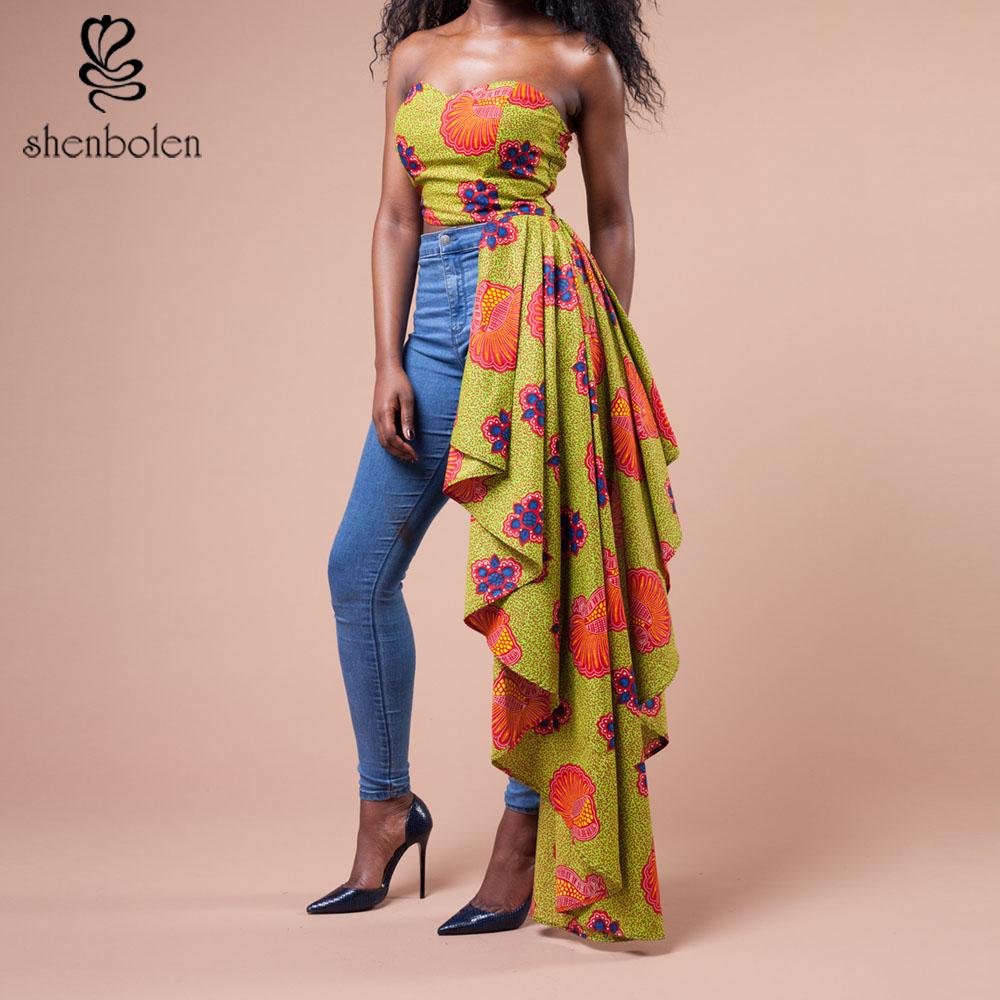 Roupas De Estilo Africano Popular Buscando E Comprando