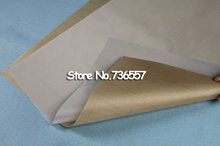 2 pc Teflon Sheet For T-shirt 16x24 Heat Press Transfer Heat Press Sublimation(China (Mainland))