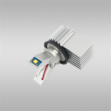 Automotive light 12V/24V auto parts super bright OEM/ODM CREE 20W HID bulbs Angeleyes LED marker E92 P-series conversion kit