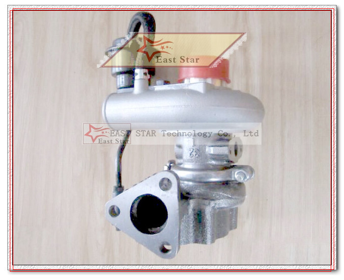 TD025 49173-02620 28231-27500 49173-02610 Turbo For HYUNDAI Accent Matrix Getz;KIA Cerato Rio CRDi 01-05 D3EA 1.5L CRDI 82HP