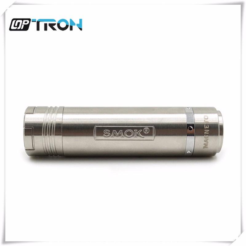ถูก 3ชิ้น/ล็อต100%เดิมSmoktechแม๊Iสมัยบุหรี่อิเล็กทรอนิกส์Smokแม๊Megneticด้านล่างModสำหรับ18350 18650แบตเตอรี่