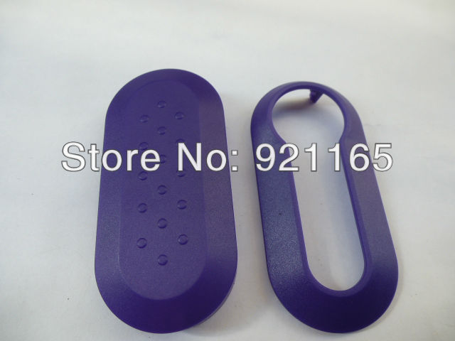 Fiat remote key cover hot selling(China (Mainland))