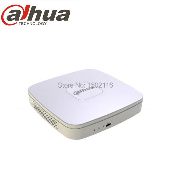dahua H.264 dual-stream video compression 4 all channel 720p smart 1U HDCVI DVR HCVR5104C-V2 DHL free shipping<br><br>Aliexpress