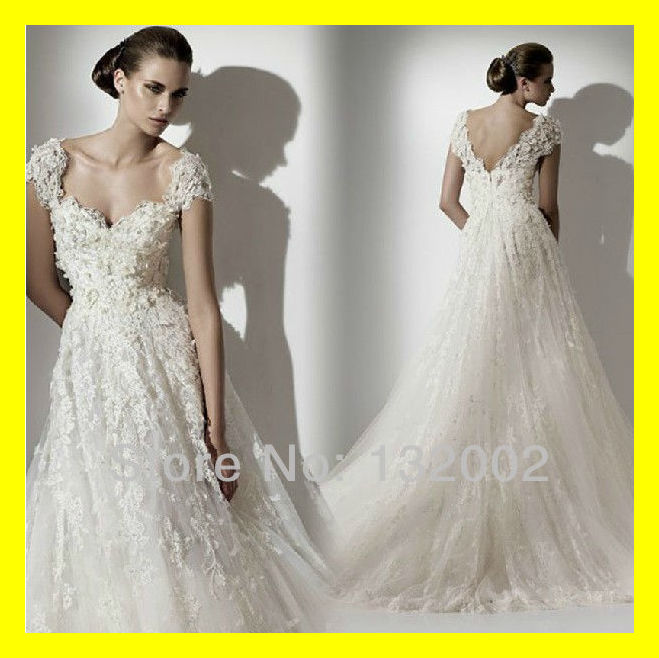 Vintage lace wedding dress informal plus size dresses for Vintage wedding guest dresses