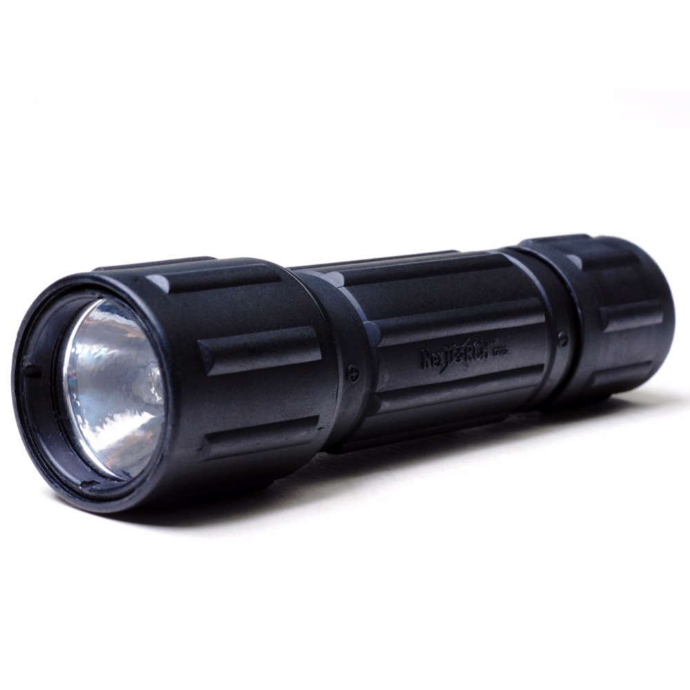 NEXTORCH 80 Lumen GT6A-S Lightweight Nylon Fiber Shell Xenon Tactical Flashlight <br><br>Aliexpress