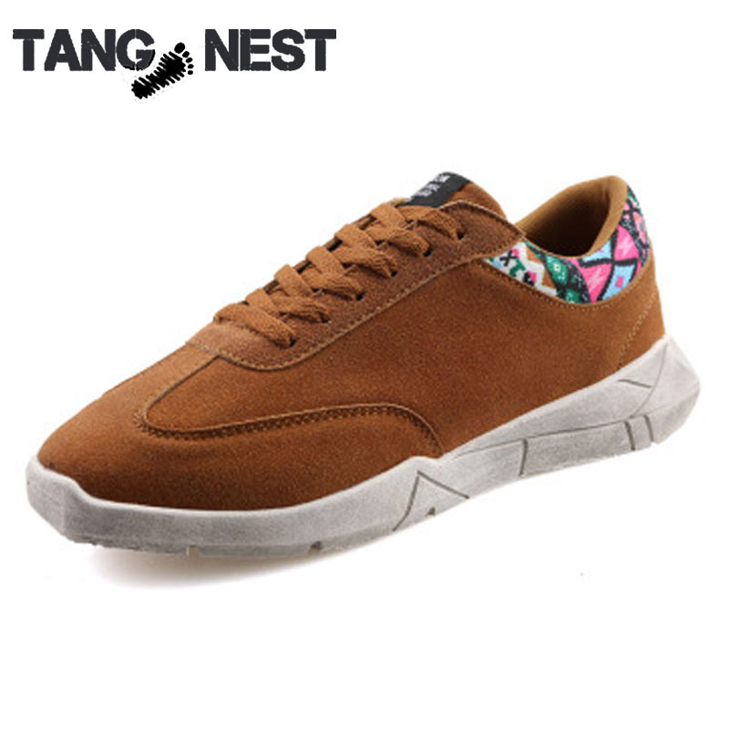 2016 Spring Summer Comfort Men's Shoes Height Increasing ...