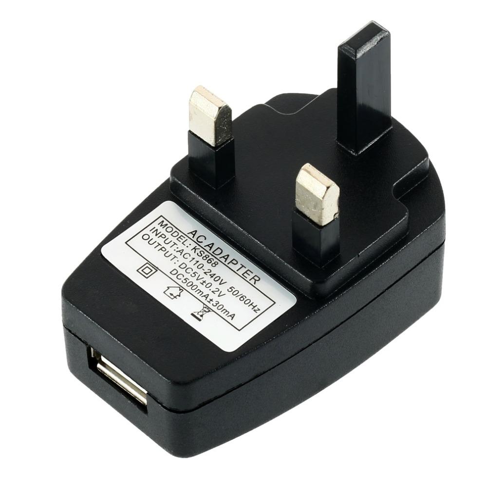 Зарядные устройства для MP3/MP4 плеера из Китая