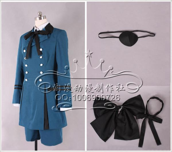 Packages mailed in 2014 new cosplay costume black ministers 2 master shire cos clothing (spot calf socks) Одежда и ак�е��уары<br><br><br>Aliexpress