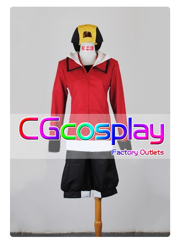 Free Shipping Cosplay Costume Pokemon Hibiki New in Stock Retail / Wholesale Halloween Any SizeОдежда и ак�е��уары<br><br><br>Aliexpress