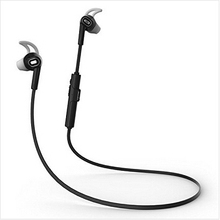20pcs/Lots Bluedio M2 In-ear Bluetooth4.1 Stereo Waterproof Sweatproof Running GYM Sport Earphone with mic for Mobile Phone Call