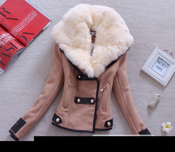 Женская одежда из шерсти FL YHP194 R1P