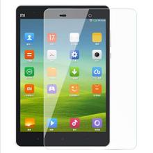 HD Premium Tempered Glass Screen Guard Protector Toughened protective Film For Xiaomi Mipad 2 mi pad 2 7.9 inch