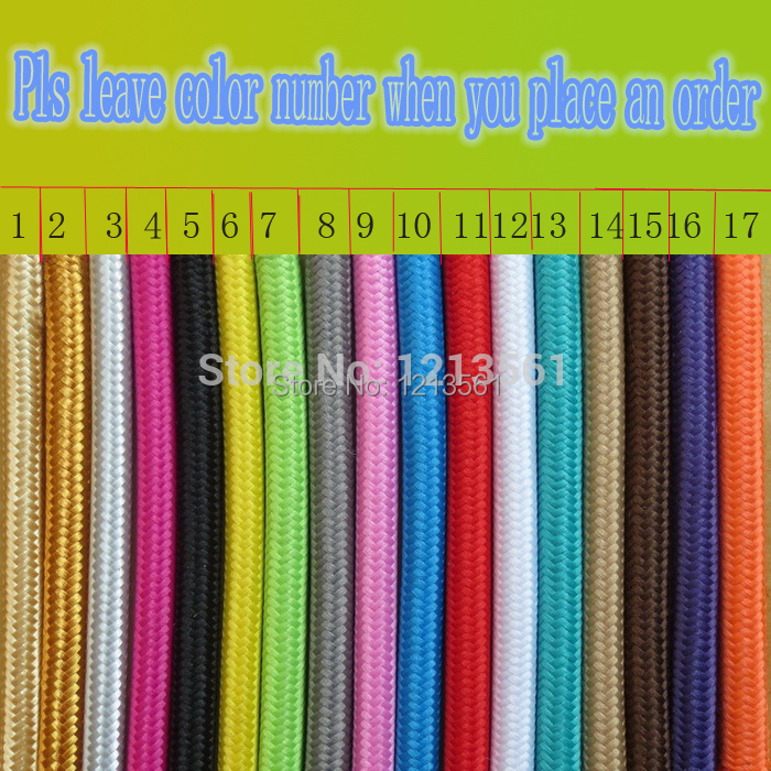 cloth cord covers promotion online shopping for promotional cloth cord covers on. Black Bedroom Furniture Sets. Home Design Ideas