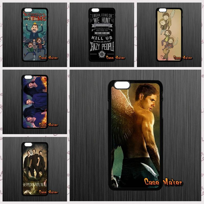 For Blackberry Z10 Q10 HTC Desire 816 820 One X S M7 M8 Mini M9 A9 Plus supernatural dream wichester mobile cases cover(China (Mainland))