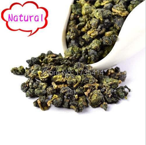 Milk Oolong, 250g Taiwan mountain tea, milk flavor, Oolong Tea, natural green tea health, free shipping + mystery gift(China (Mainland))