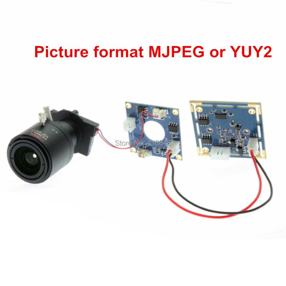 2Megapixel 1920X1080 OV2710  mjpeg 30fps/60fps/120fps USB web camera for Android Windows Linux with 2.8-12mm varifocal lens