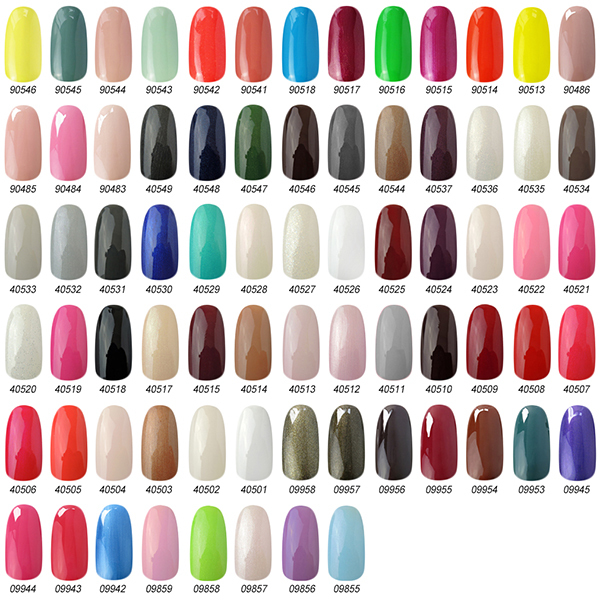 Best Nail Polish Colors 2017 Opi