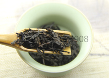 100g Organic Da Hong Pao Wu Yi Cliff Tea*Red Robe Oolong Tea