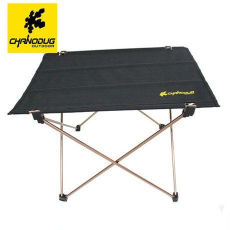 Outdoor ultra-light folding aluminum alloy table mazha portable table casual outdoor picnic table(China (Mainland))