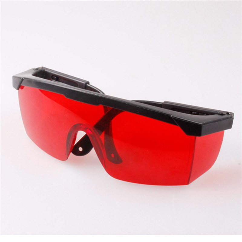 High Quality All-round Absorption Red Laser Protection Glasses For 532nm Green Light Laser Pointer Hot Sale<br><br>Aliexpress