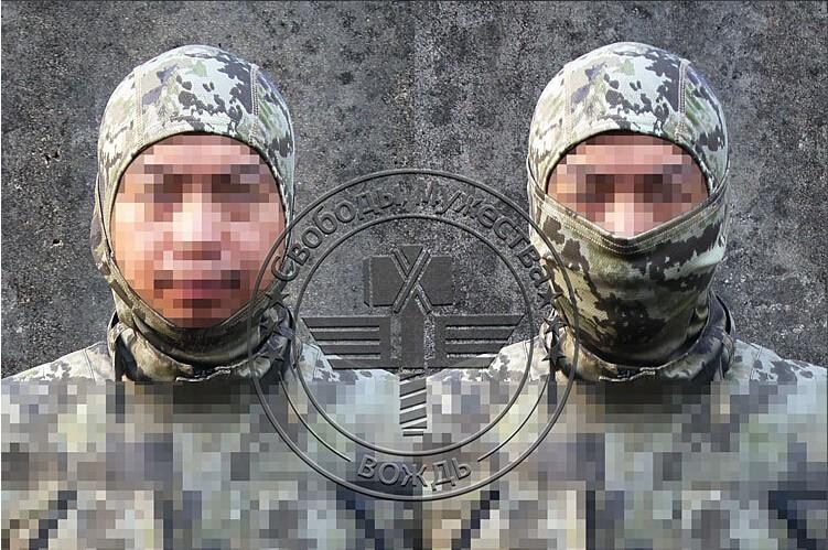 Мужская круглая шапочка без полей 16 , Airsoft