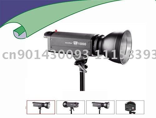 STUDIO FLASH/TC Series 1000WS  Photographic Lighting<br><br>Aliexpress