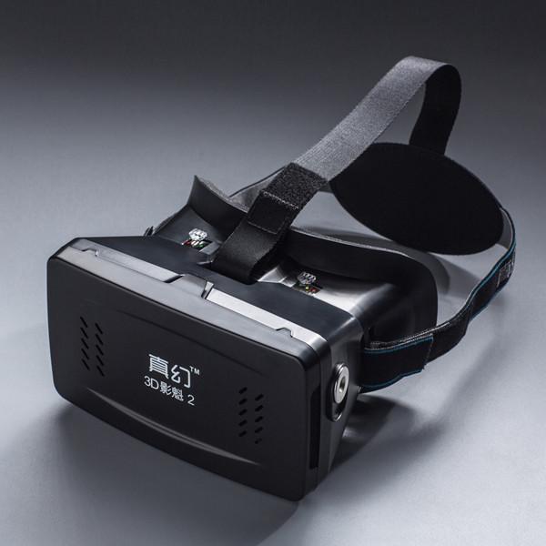 Ritech II. Очки виртуальной реальности 3D. фото