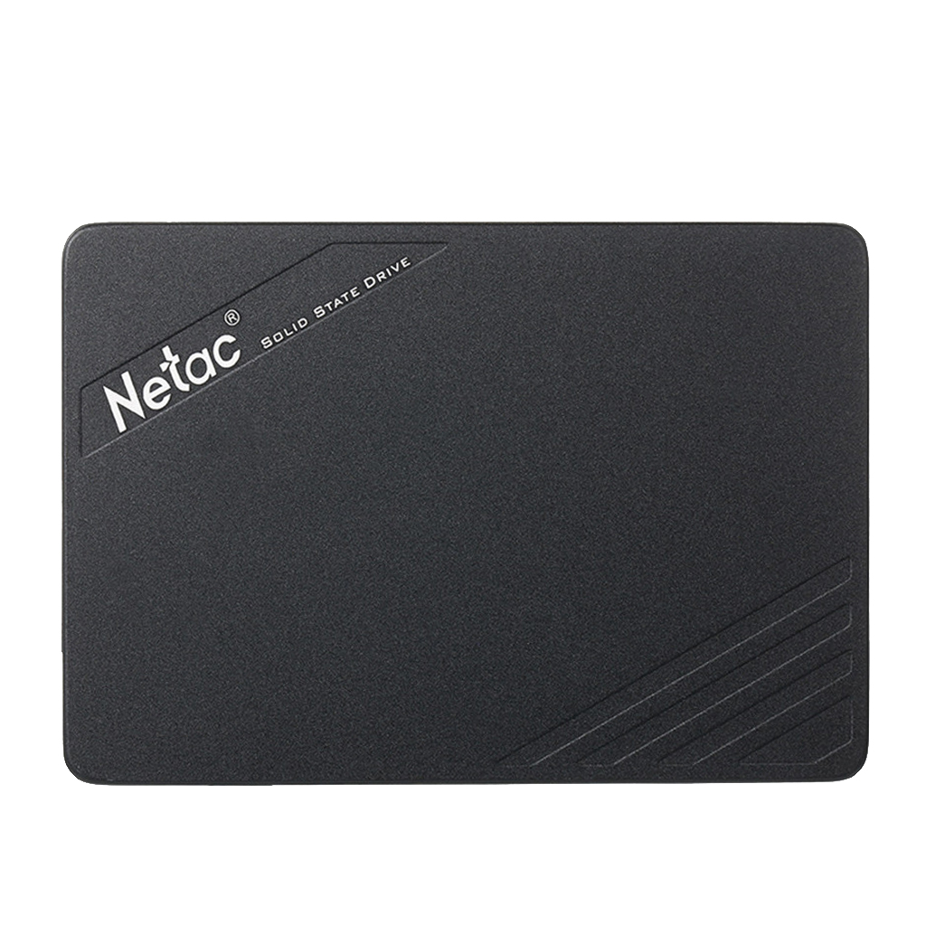 240G SSD SATA 6Gb/s 2.5 inch Internal Solid State Hard Drive for PC Black