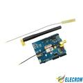 Elecrow SIM800C GPRS GSM Shield for Arduino GSM GPRS Service with Antenna DIY Kit Development Board
