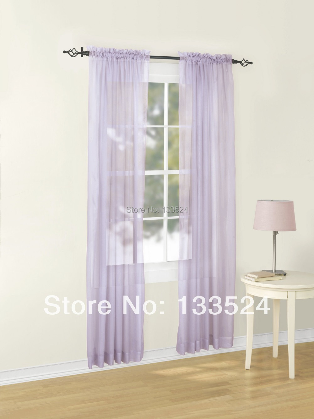 Popular european style curtains and sheers buy cheap european ...